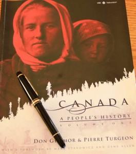 CanadaHistory